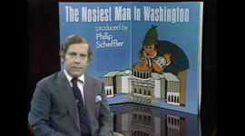 Morley Safer's brush with the CIA