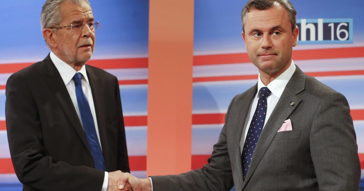 VIENNA -- Norbert Hofer of Austria's right-wing Freedom Party, narrowly  lost the country's presidential election last May to Alexander Van der  Bellen, ...