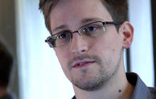 Here's what former Attorney General Eric Holder thinks of Edward Snowden