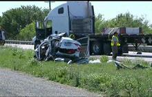 Accidents involving teenage drivers escalate during the summer months