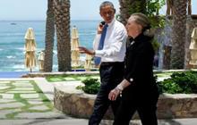 Obama endorses Hillary Clinton