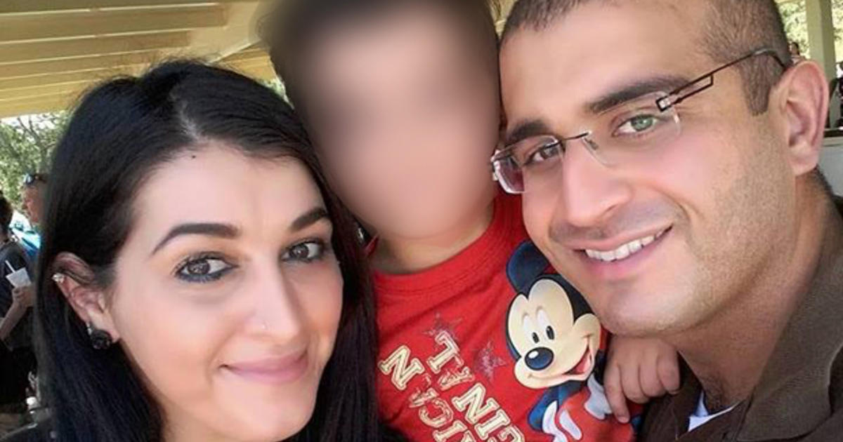 Neighbor reveals personal details about Orlando terrorist's relationship with wife
