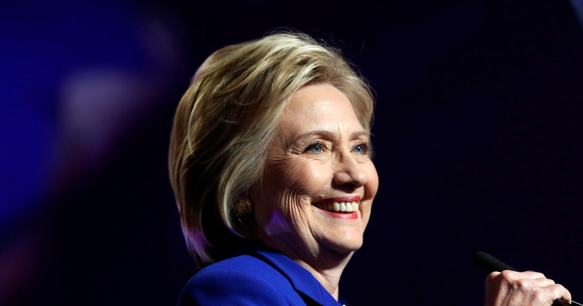 NEW: Hillary Clinton wins Washington D.C. primary