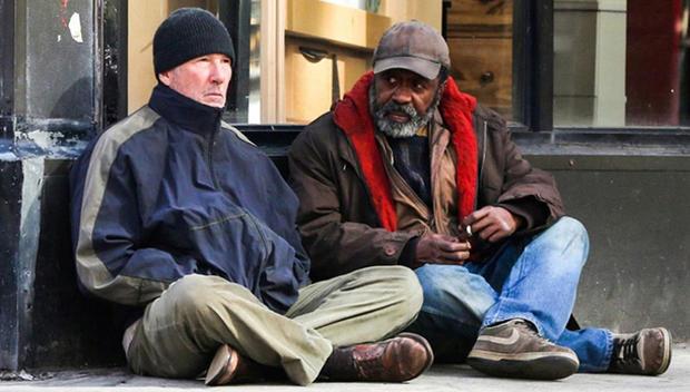 Richard Gere: Actor, humanitarian