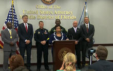 AG Loretta Lynch: Orlando gunman's motive may never be known