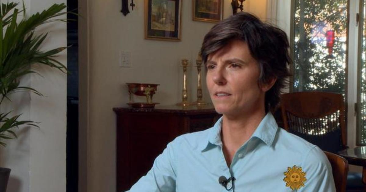 Tig Notaro finds a way to laugh through the pain