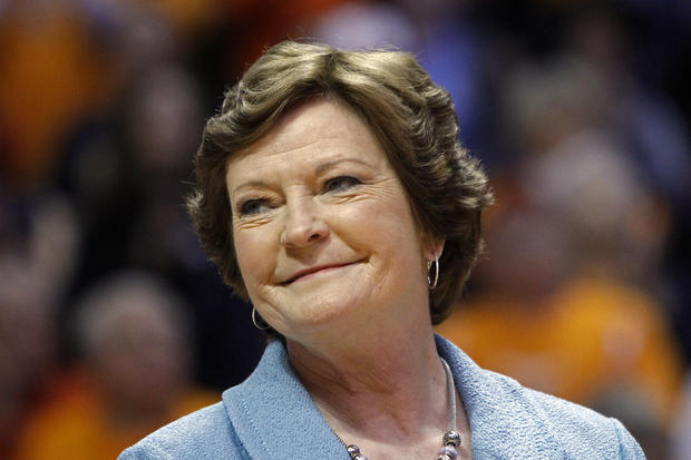 Pat Summitt (1952-2016)