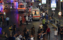 Who could be behind Istanbul attack?