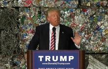 Donald Trump says he'd pull U.S. out of Trans-Pacific Partnership