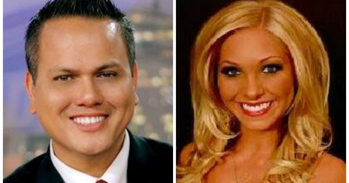 Arizona TV reporters Krystin Lisaius and Somchai Lisaius charged after cocaine found in baby's system