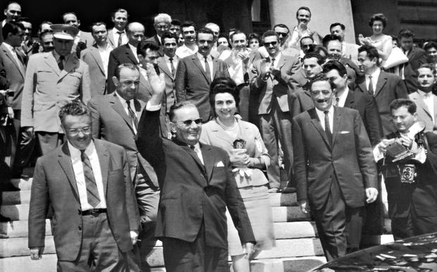 The way it was: Today in history - June 30