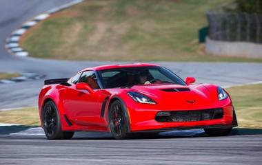 7 of the best cars made in the USA