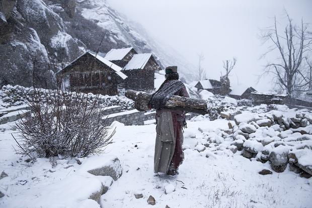 2016 National Geographic Travel Photographer winners