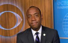NAACP leader: We need new legislation passed