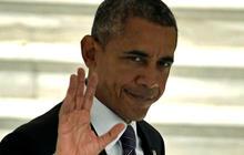 President Obama condemns ambush of Dallas police officers