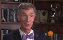 Quick questions with Bill Nye the Science Guy