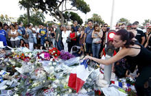 Investigation into France attack