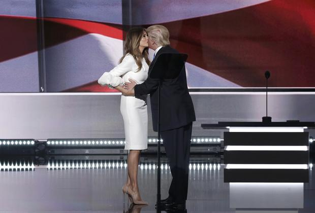 Best moments at the RNC