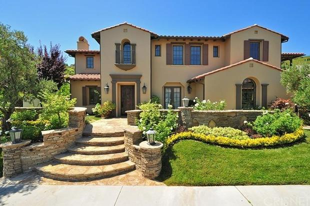 calabasas california homes what you can buy for 4