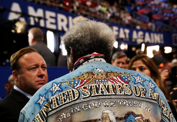 The fashion of politics