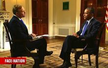 Extended interview: Barack Obama, July 24