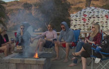 Rethinking the great outdoors for millennials