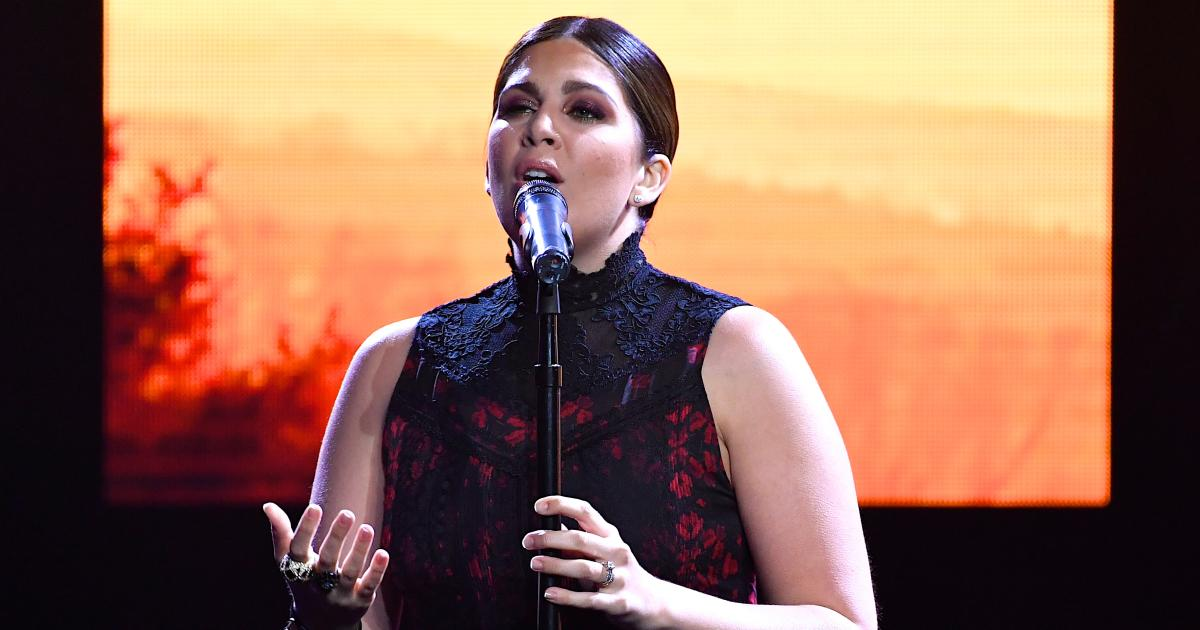 Lady antebellum 39 s hillary scott 39 s new album is a for Lady antebellum miscarriage how far along