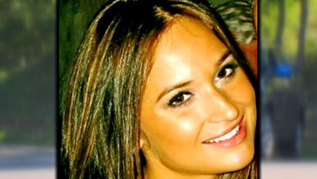 Man Accused of Killing Vanessa Marcotte Held Without Bail