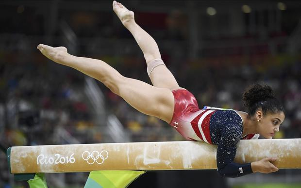 Simone Biles U S Women Gymnasts Go For Gold Pictures