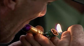 DEA: Pot is still in the same class as heroin and LSD