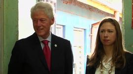 Clinton Foundation won't take foreign, corporate donations if Clinton wins