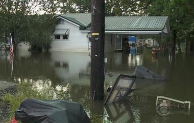 Louisiana flooding victims struggle to recover without insurance