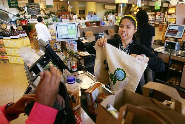 Whole Foods Pay Workers Less