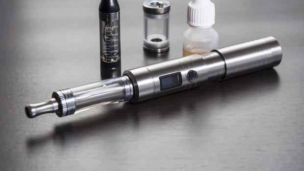 which e cigarette is best UK