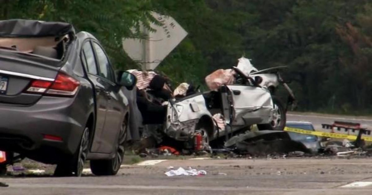 Study shows spike in traffic deaths in 2016