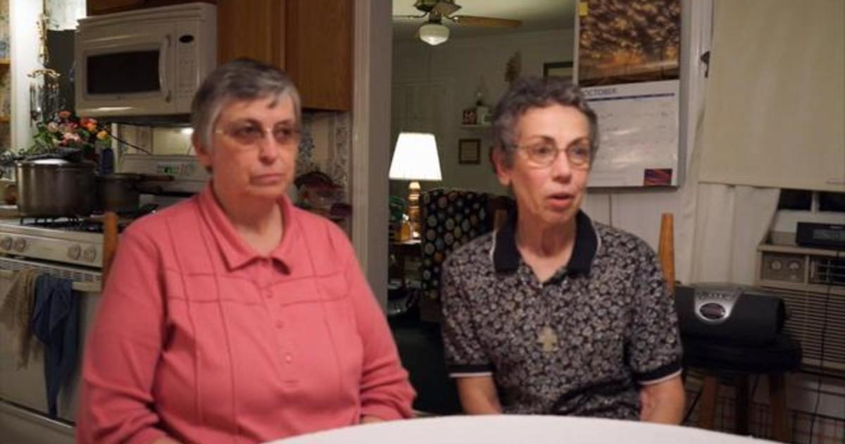 Mississippi town in shock after two nuns murdered