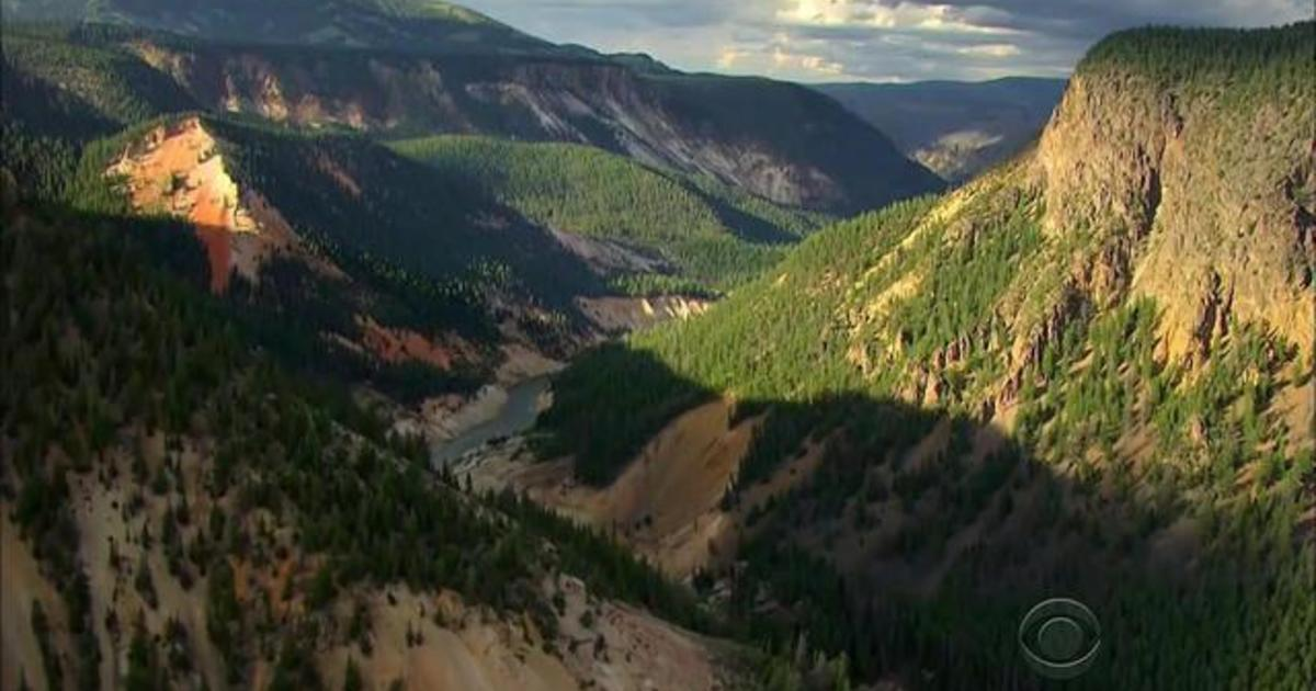 National Park Service celebrates 100th birthday