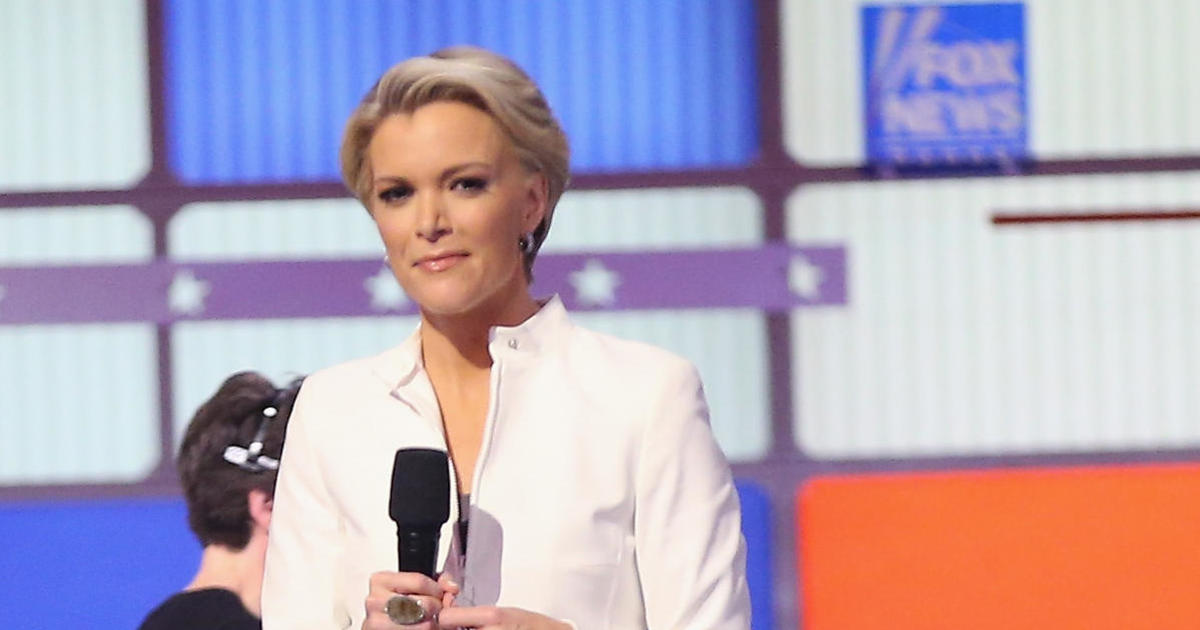 Facebook Apologizes For Promoting False Story On Megyn