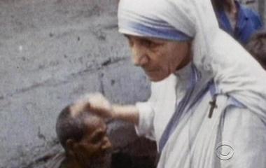 Mother Teresa's path to sainthood