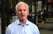 GOP congressman slams federal programs on poverty
