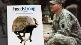 Veterans opening up to fight PTSD