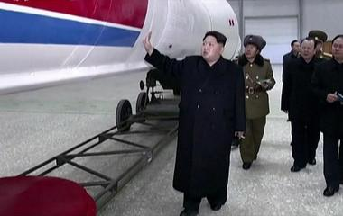 North Korea nuclear launch worries global superpowers
