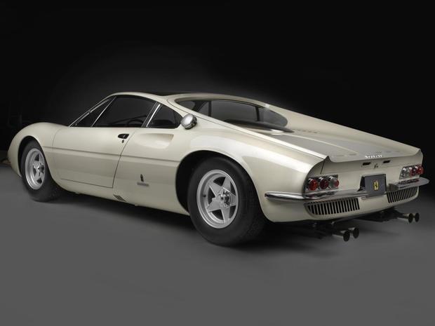 Alfa Romeo Bellissima Stunning Italian Car Designs