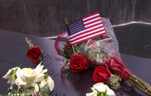 Nation marks 15 years since 9/11