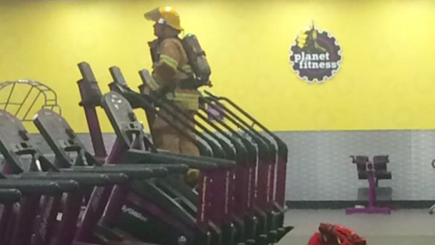 stair stepper machine planet fitness
