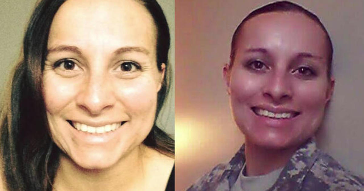 Shadow McClaine, Fort Campbell soldier, missing; officials ...