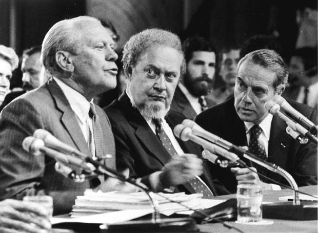 The way it was: Today in history - Sept. 15