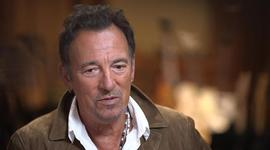 Bruce Springsteen on writing his autobiography