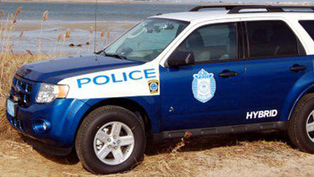 Call from Barnstaple, UK, stumps police in Barnstable, Mass.