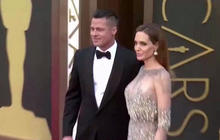 A timeline of Angelina Jolie and Brad Pitt's 12-year romance